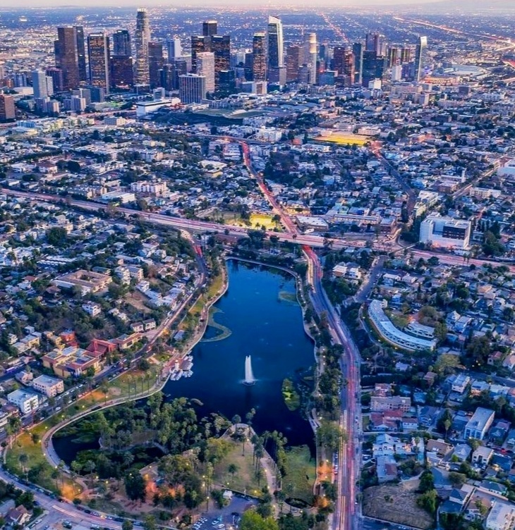 Los-angeles-city
