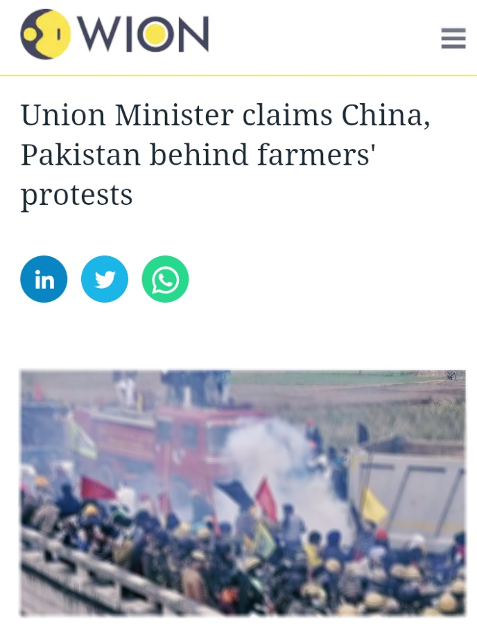farmers-protest-in-india